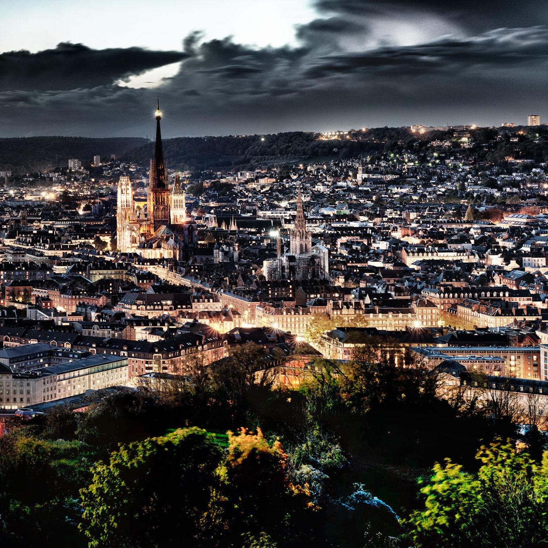 image rouen, cathédrale rouen, photographie de rouen, photographe francois dugue, photographe françois fugué,photographie de françois fugué